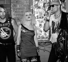 Οι Barb Wire Dolls τον Ιούνιο για δύο συναυλίες στην Ελλάδα