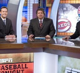 "Zakk Wylde, Staind, Seether και Tom Morello διαγωνίζονται για το επίσημο θέμα του ""Baseball Tonight"""