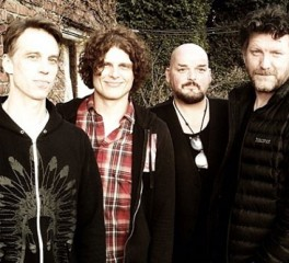 Μέλη των Soundgarden, Pearl Jam και Queens Of The Stone Age σε νέο super group