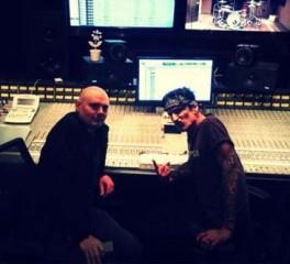 Σημαντική hard rock συμμετοχή στο νέο album των Smashing Pumpkins