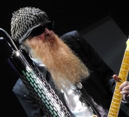 Ο κιθαρίστας των ZZ Top εμπνεύεται από την Κούβα