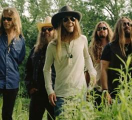 Νέα video από Blackberry Smoke, Sound Of Contact, Blaze Bayley και Danger Angel