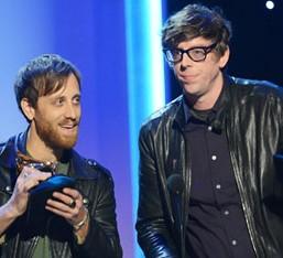 Ο rock απολογισμός των Grammy 2013