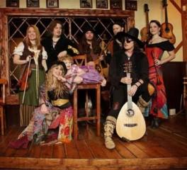Η Sleaszy Rider κυκλοφορεί το νέο album των Blackmore's Night σε Ελλάδα και Κύπρο