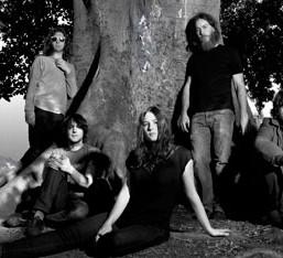 Πληροφορίες για το τρίτο album των Black Mountain