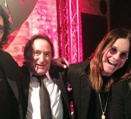 Οι νικητές των βραβείων του περιοδικού Classic Rock