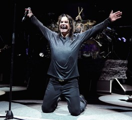 Νέο και τελευταίο EP για τους Black Sabbath
