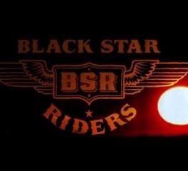 Πρώτο ολοκληρωμένο δείγμα από τον νέο δίσκο των Black Star Riders