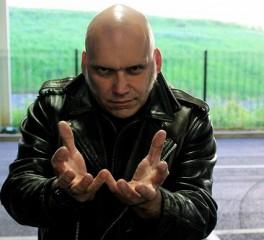 Blaze Bayley: «Με μισούσαν επειδή ήμουν στους Iron Maiden»