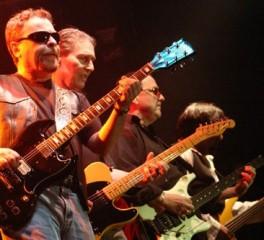 Ξεκίνησε η προπώληση για την συναυλία των Blue Oyster Cult στην Αθήνα