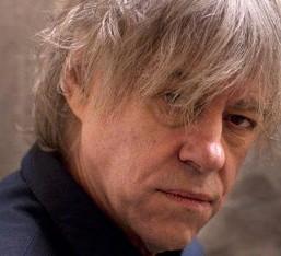 Bob Geldof: «Ο μόνος λόγος που συνεχίζω να ζω είναι τα παιδιά μου»