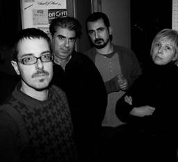 Ανακοινώθηκε το support group για την πολυαναμενόμενη συναυλία των Afghan Whigs στην Αθήνα