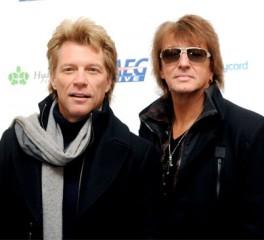 Ο Jon Bon Jovi «τελείωσε» τον Richie Sambora