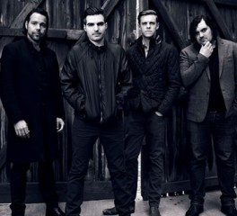 Live album από τους The Boxer Rebellion