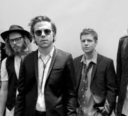 Όλες οι λεπτομέρειες του νέου δίσκου των Cage The Elephant