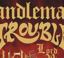 Ανακοίνωση των συναυλιών: Candlemass + Trouble + Hell + Lord Vicar / Pain Of Salvation + Von Hertzen Brothers / Psychotic Waltz + Mekong Delta + Pagan's Mind