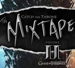 Ακούστε ολόκληρη την επίσημη mixtape του Game Of Thrones