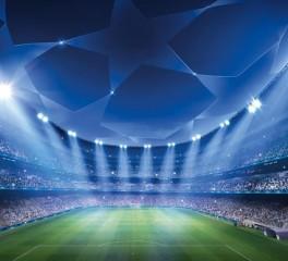Οι Chaostar παίζουν μπάλα στο Champions League (video)