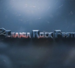 Δυναμικό thrash metal μπάσιμο από το Chania Rock Festival