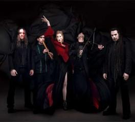 """Ακούστε το """"Medea"""" από τον νέο δίσκο των Chaostar, αποκλειστικά στο Rocking.gr"""