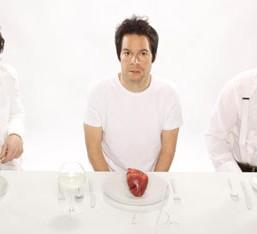 """Οι Chevelle αποκαλύπτουν το lyric video του νέου τους τραγουδιού, """"Fizgig"""""""