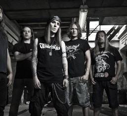 Children Of Bodom και Ensiferum τον Απρίλιο στην Αθήνα