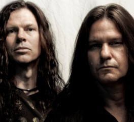 Οι αποχωρήσαντες από τους Megadeth δημιουργούν νέα μπάντα