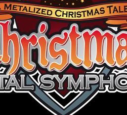 Mεγάλες παρουσίες στο ''Christmas Metal Symphony Show''