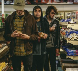 Video clip από τους Cloud Nothings