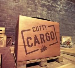 Η παγκόσμια περιοδεία του Cutty Cargo ξεκίνησε στο Λονδίνο