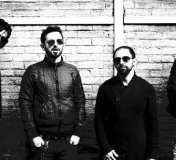 Ακούστε το νέο EP των Cyanna / Live παρουσίαση του στις 15 Μαρτίου στο Six D.O.G.S.