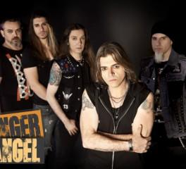 Οι Danger Angel παρουσιάζουν τον καινούργιο τους τραγουδιστή