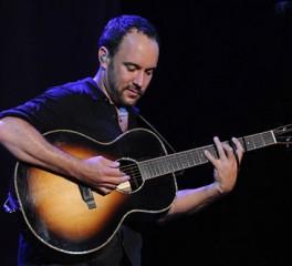 Καινούριο album επεξεργάζονται οι Dave Matthews Band