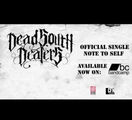 Οι Dead South Dealers κυκλοφορούν το πρώτο τους single