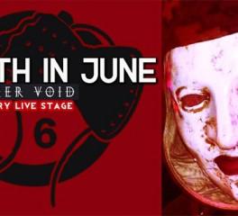 Αλλαγή χώρου διεξαγωγής για την συναυλία των Death In June στην Αθήνα