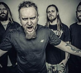 Streaming νέου κομματιού από τους Decapitated