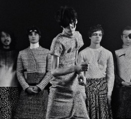 Τα video της ημέρας (Deerhunter, Temperance Movement, Europe)