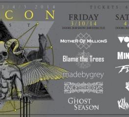 Defcon Festival 6: Όλες οι λεπτομέρειες