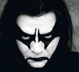 Πρώτος προσωπικός δίσκος για τον Demonaz των Immortal