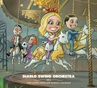 Νέος δίσκος για τους Diablo Swing Orchestra