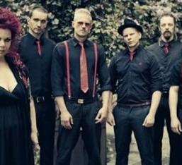 Πληροφορίες για το νέο δίσκο των Diablo Swing Orchestra