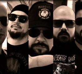 """Κυκλοφόρησε το EP """"Rock Rap Heavy"""" από τους Δημήτρη Μεντζέλο & Prejudice Reborn"""