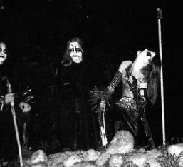 Κατεβάστε το νέο album των Dimmu Borgir