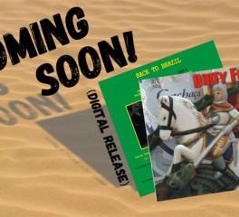Οι Dirty Fuse «επιστρέφουν στη Βραζιλία»