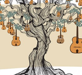 Djangofest Athens Gypsy Jazz festival: Από 16 έως 18 Οκτωβρίου στο Άλσος Λαμπηδόνας