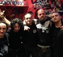 Οι Domine επιστρέφουν στην Ελλάδα για συναυλία