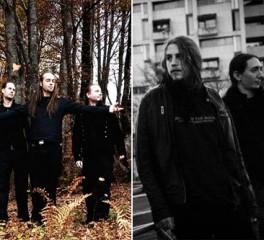 Όλες οι λεπτομέρειες για τα νέα album των Dornenreich και των Lantlos (audio)
