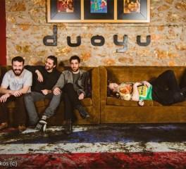 Δείτε το πρώτο βίντεο από το ντεμπούτο των Duoyu