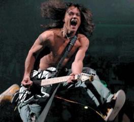 Οι Kiss σχολιάζουν την εποχή που ο Eddie Van Halen ήθελε να γίνει μέλος τους