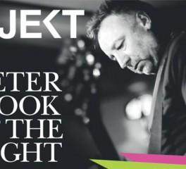 Οι Peter Hook & The Light αντικαθιστούν τους Happy Mondays στο Ejekt Festival